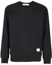 Department 5 Wolk Sweatshirt - Black