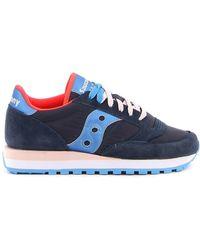 Saucony Jazz Original Sneakers - Blue