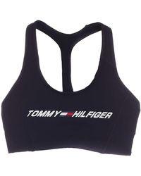 Tommy Hilfiger - Logo Sports Top - Lyst