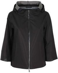 Herno - Waterproof Laminar Jacket - Lyst