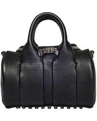 Alexander Wang - Rockie Mini Bag - Lyst