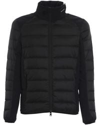 Woolrich - Light Weight Padded Jacket - Lyst