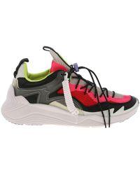 McQ Ghishiki 2.0 Multicolour Sneakers