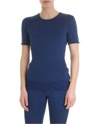 adidas By Stella McCartney - Adidas Performance Essentials T-shirt - Lyst