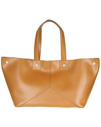 Golden Goose Deluxe Brand - Brown Leather Bag - Lyst