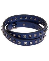 Valentino - Bracelet - Lyst