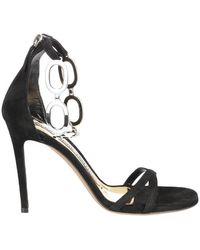 Alexandre Vauthier - Bella 100 Sandals - Lyst