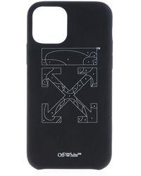 Off-White c/o Virgil Abloh Puzzle Iphone 11 Pro Case - Black