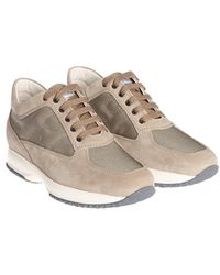 Hogan - Interactive Sneakers - Lyst