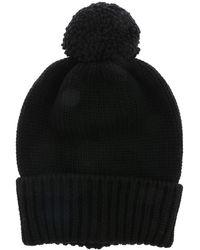 Woolrich Serenity Beanie - Black