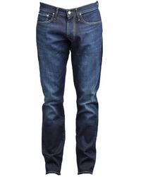 Polo Ralph Lauren Sullivan Slim Stretch Jeans - Blue