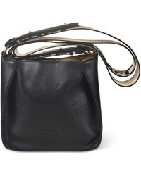 Stella McCartney Eco Soft Hobo Bag - Black