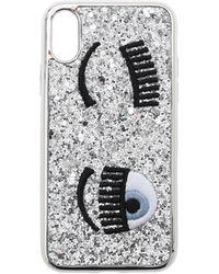 cover chiara ferragni iphone 6s