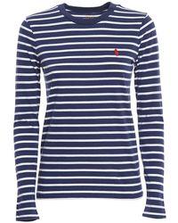 Polo Ralph Lauren T-Shirt - Blu