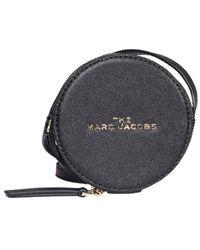 Marc Jacobs Medium Hot Spot Bag - Black