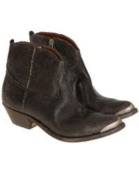 Golden Goose Deluxe Brand - Young Ankle Boots - Lyst