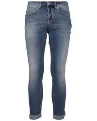 Dondup Skinny George Jeans - Blue