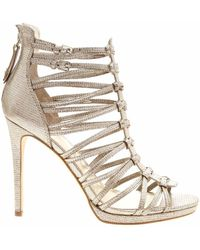 Guess Taavi Sandals - Metallic