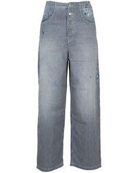 Department 5 Jeans Margie Blu