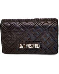 Love Moschino Pochette - Nero