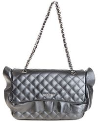 Mia Bag - Quilted Leather Bag - Lyst
