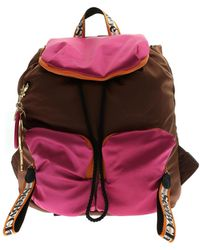 See By Chloé Joy Rider Backpack - Brown