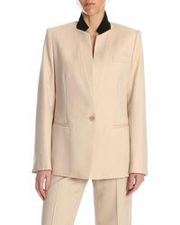 Stella McCartney Florence Jacket - Pink