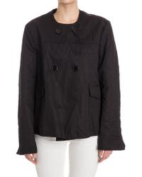 Marni - Double-breasted Jacket - Lyst