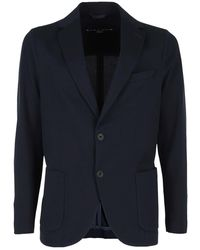 Circolo 1901 - Stretch Cotton Blazer - Lyst
