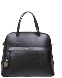 Furla - Piper Small Backpack - Lyst
