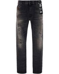 DIESEL - Jeans - Lyst