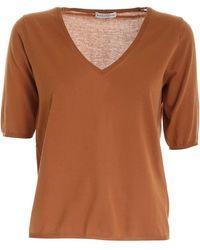 Ballantyne T-Shirt - Marrone