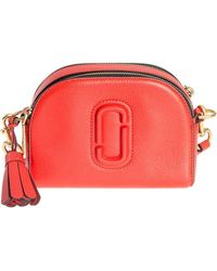 Marc Jacobs - Leather Bag - Lyst