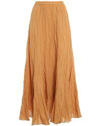 Mes Demoiselles Chira Skirt - Yellow