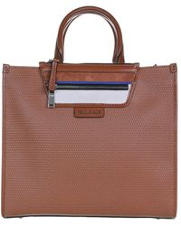 Hogan - Medium Shopping Bag - Lyst