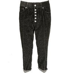 Dondup Koons Pants - Black