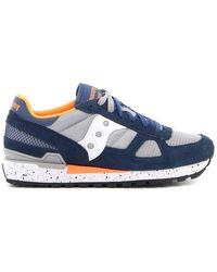 Saucony Shadow Original Sneakers - Blue