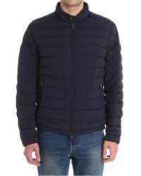 Moncler - Blue Acorus Jacket - Lyst