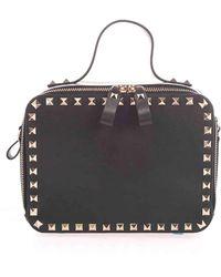 Valentino Garavani - Rockstud Handbag - Lyst