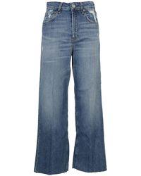 Department 5 Jeans Spear Blu
