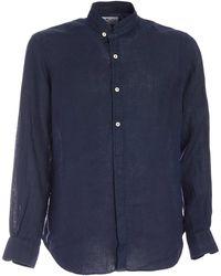 Mc2 Saint Barth - Klarke Shirt - Lyst