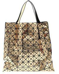 Bao Bao Issey Miyake Lucent Metallic Bag