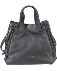 Gianni Chiarini Dorotea Medium Bag - Black