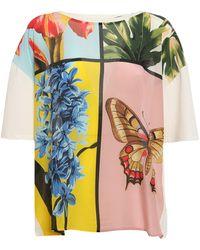 Weekend by Maxmara Ariete T-shirt - Multicolour