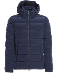 Save The Duck - Matt Nylon Puffer Jacket - Lyst
