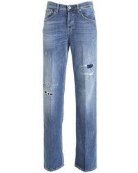 Dondup - Jacklin Jeans - Lyst