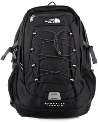 The North Face Borealis Classic Backpack - Black