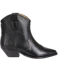 Isabel Marant - Dewina Ankle Boots - Lyst