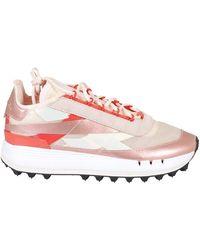 Reebok Legacy 83 Trainers - Pink