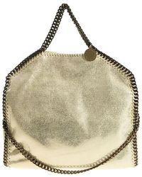 Stella Mccartney Golden Falabella Bag Lyst